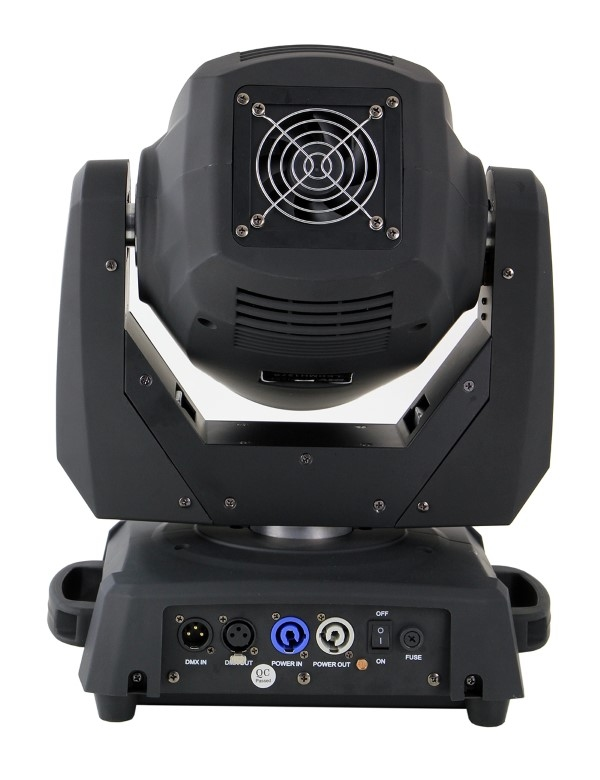 INVOLIGHT LED MH127S 127 Watt LED Spot Movinghead