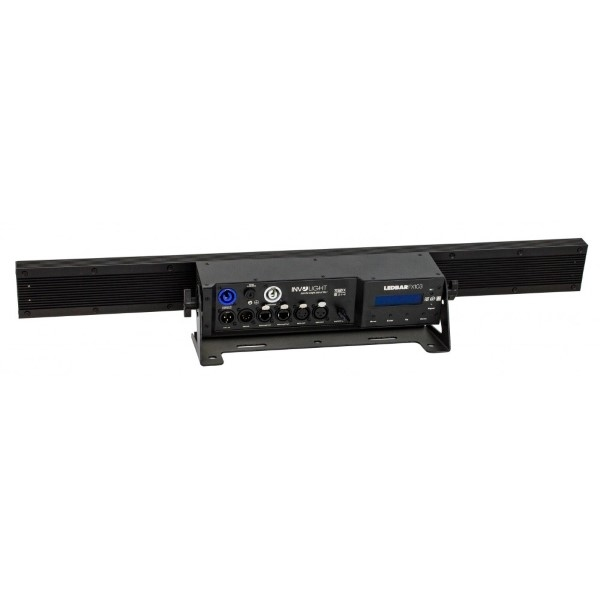 INVOLIGHT LEDBARFX103 LED Bar 10x3W CREE LED + 60 SMD RGB-le