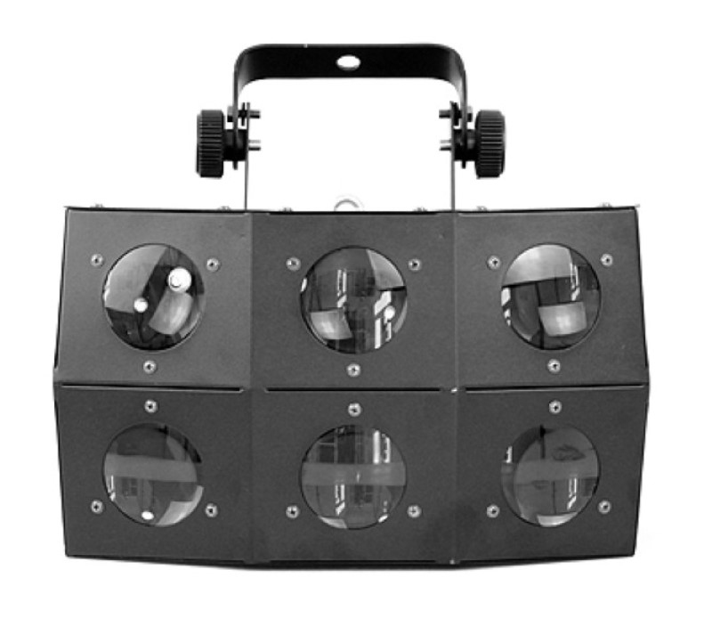 INVOLIGHT OB200 LED Effect / Projector