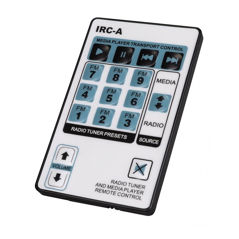 JB SYSTEMS B4.2 Mediamix Mediaspeler met Bluetooth ontvanger