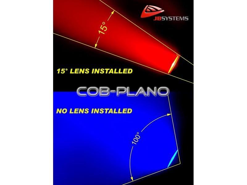 JB SYSTEMS COB PLANO SPOT 36W