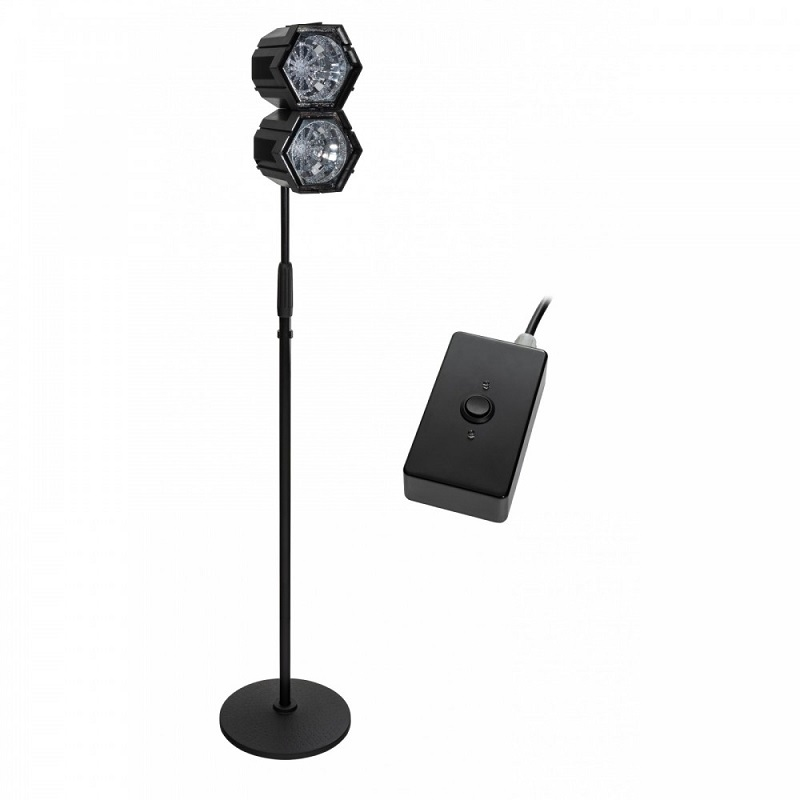 JB SYSTEMS EML-50 Stoplicht - Toegangs controle systeem