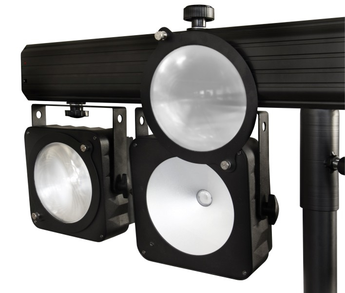 JB SYSTEMS LED COB-4BAR