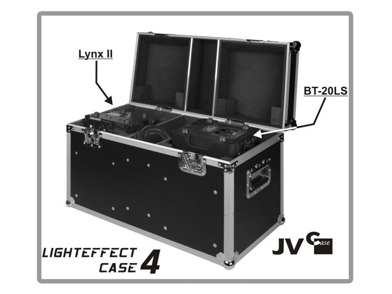 JB SYSTEMS Light Effect Case 4