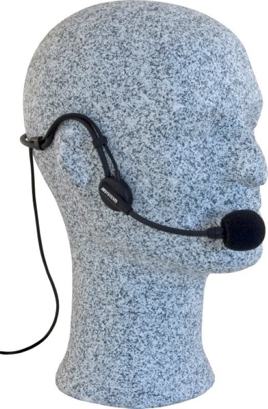 JB SYSTEMS WHS-20 losse Headset microfoon