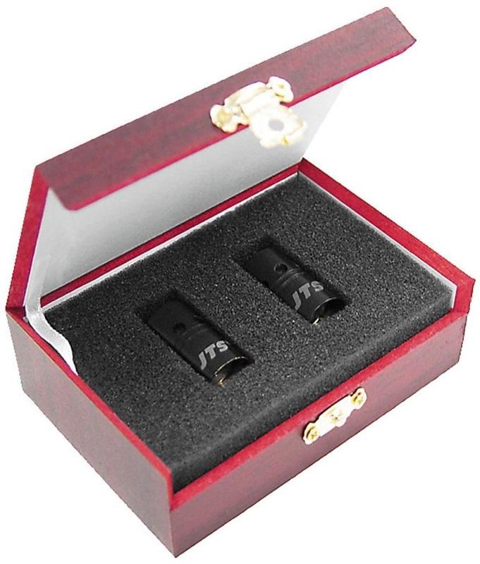 JTS GML-5212 Zwanenhals Microfoon met LED