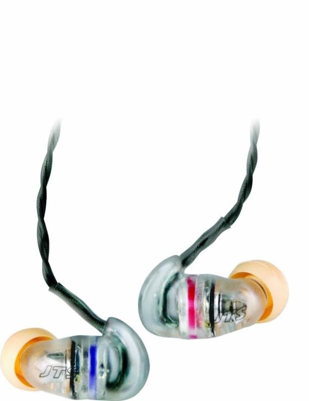 JTS IE-1 Basic In Earphones voor de SIEM Systemen