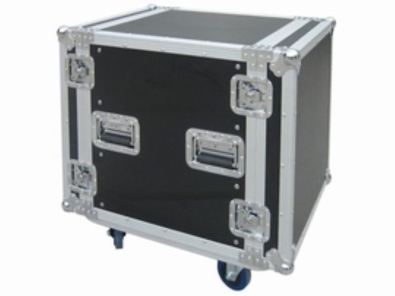 JV-Case Rack Case 12U