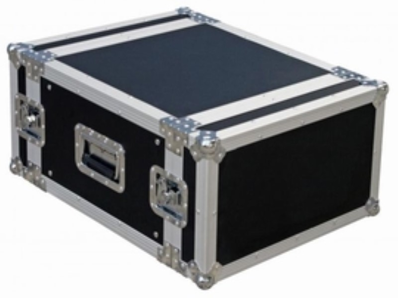 JV-Case Rack Case 6U