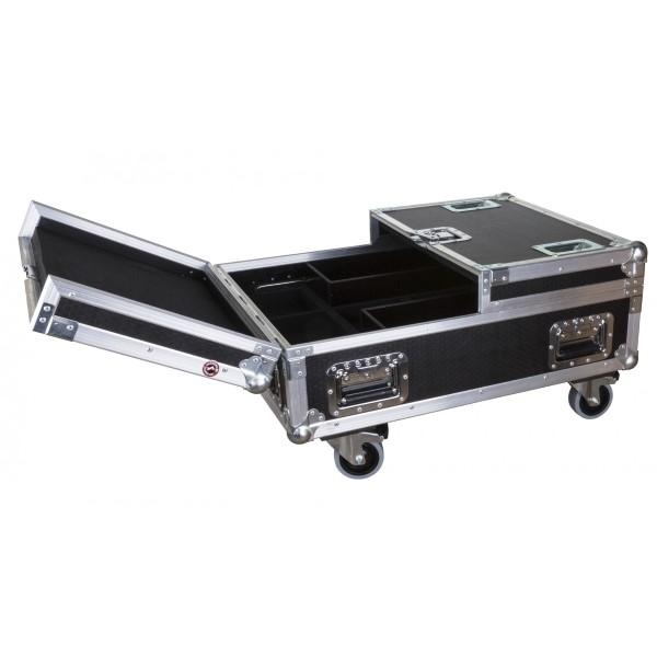 JV-Case SC-05 Case voor 8x SYNQ SC-05 Cube speakers
