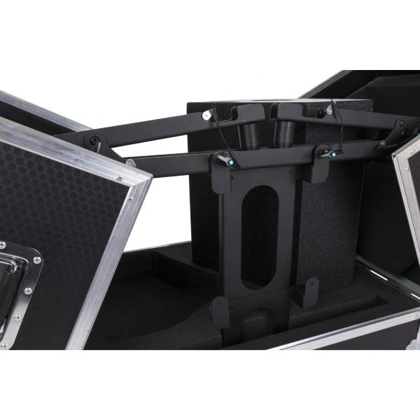 JV-Case SC-12 Case voor 2x SYNQ SC-12 speakers