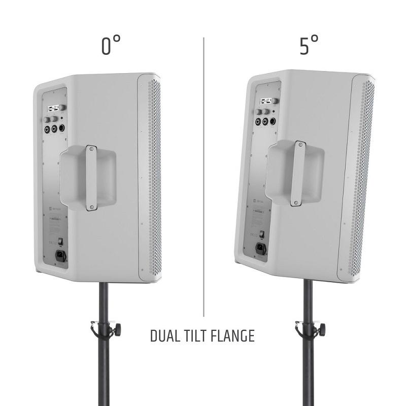 "LD SYSTEMS ICOA 12A BTW 12"" actieve speaker met Bluetooth"