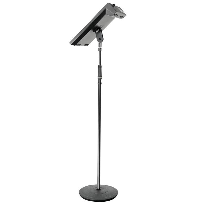 LD SYSTEMS VIBZ MS ADAPTOR - voor plaatsing op mic.standaard