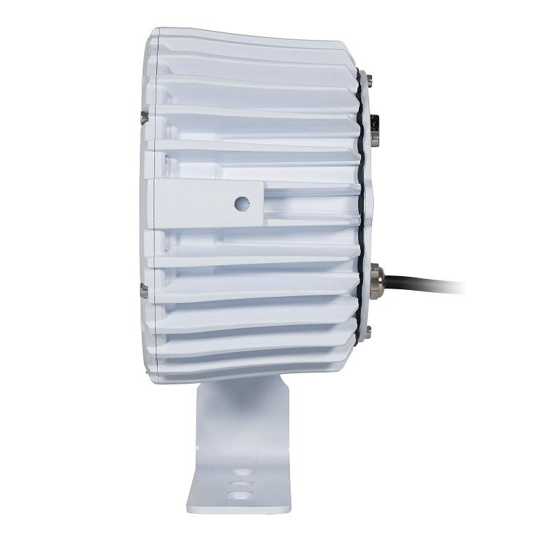 LEDJ Aspect XL Outdoor armatuur (IP65) - Witte behuizing
