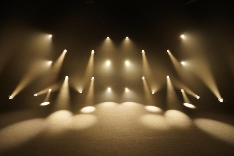 LEDJ LEDJ193 Stage Par CZ200 3200K - 200W Cool White COB LED