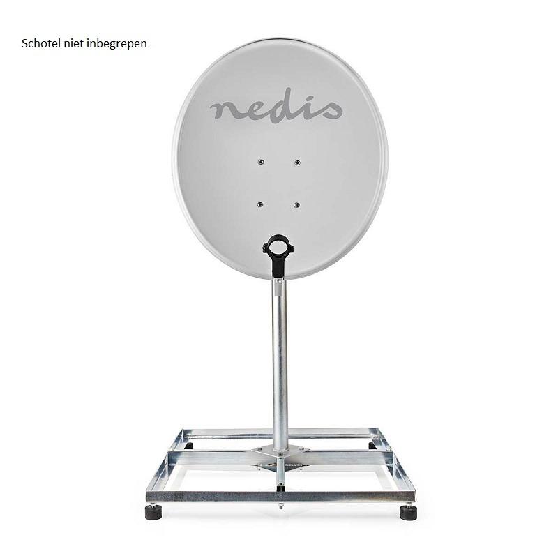 NEDIS Balkonstandaard voor Satellietschotel tot 90 cm