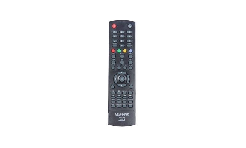 NEWHANK BDP 432-RS Blu-ray/USB media speler met RS232