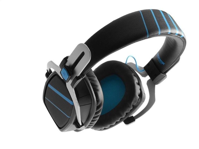 NEWHANK Soulmate designer DJ hoofdtelefoon