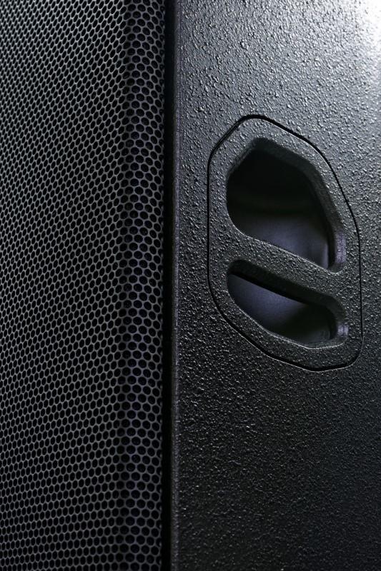NEXT HFA108 8 inch top 500W