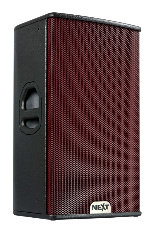 NEXT HFA110 10 inch top 500W