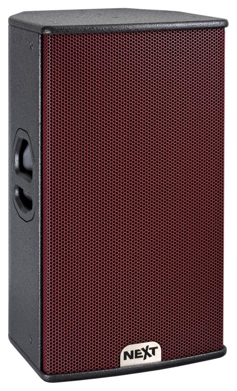 NEXT HFA115 15 inch top 1650 Watt