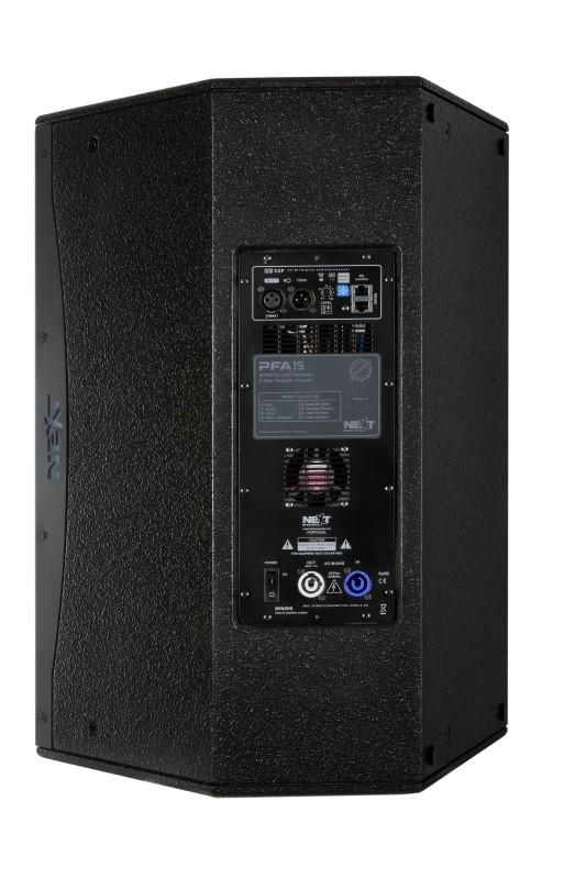NEXT PFA15 15 inch top 500 Watt