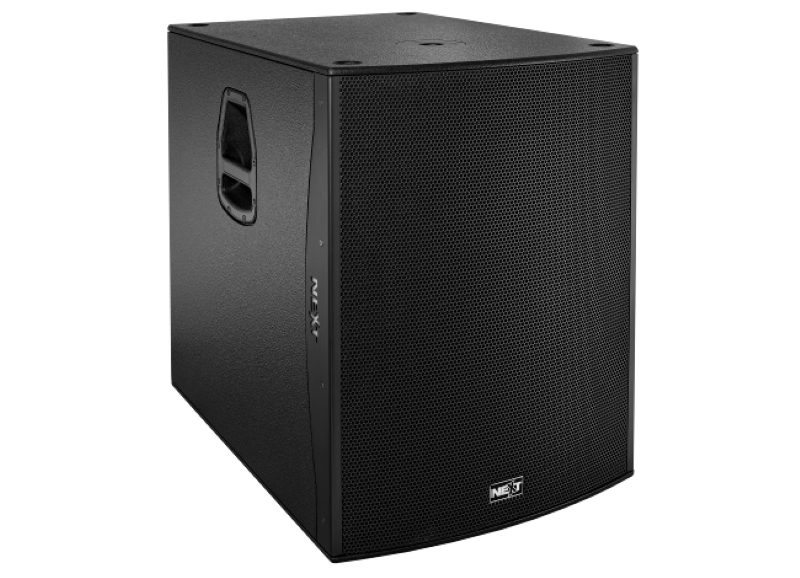 NEXT PFA18sHP Actieve 18S front loaded subwoofer 2200/5920W
