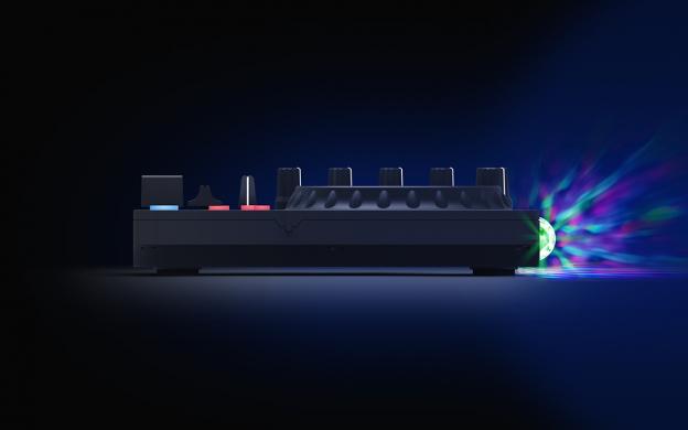 NUMARK Party Mix II DJ Controller 2-kanaals