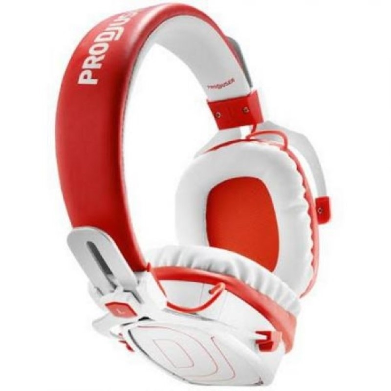 PRODJUSER SPL 128 designer DJ hoofdtelefoon