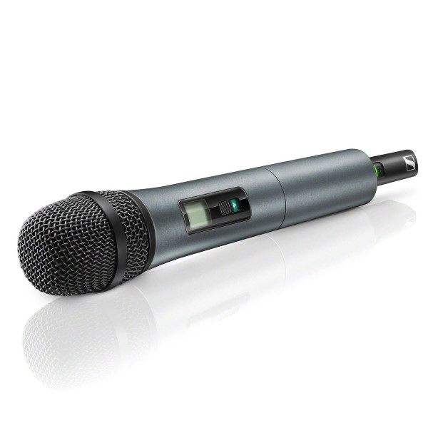 SENNHEISER XSW1 825 Draadloze Handheld microfoonset (B-band)