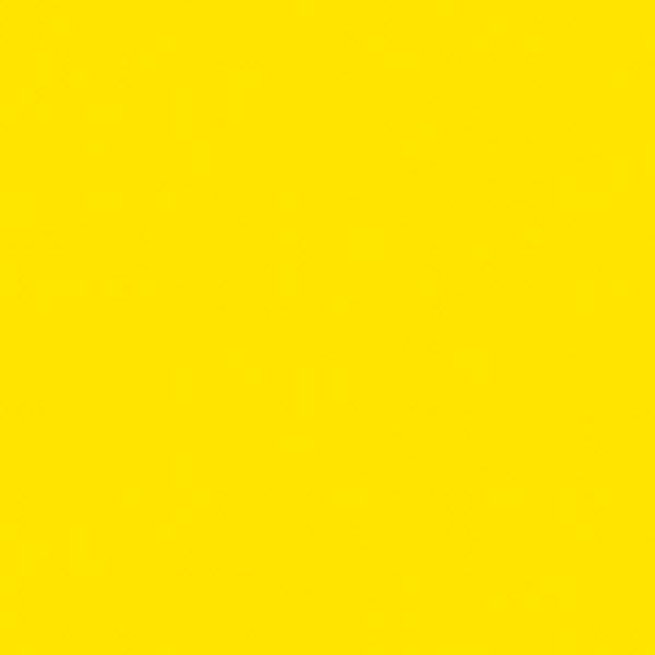 SHOWTEC EL CONFETTI CANNON 50cm yellow