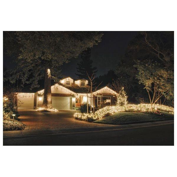 SHOWTEC LED Net Light WW - 228 LEDs - 3 x 2 meter