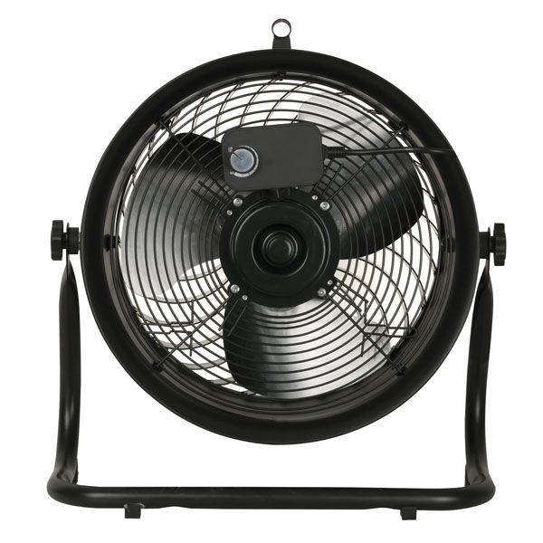 SHOWTEC SF-125 Ventilator
