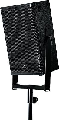 "SOLTON HD 101 10""  2-weg High Performance Speaker 300W RMS"