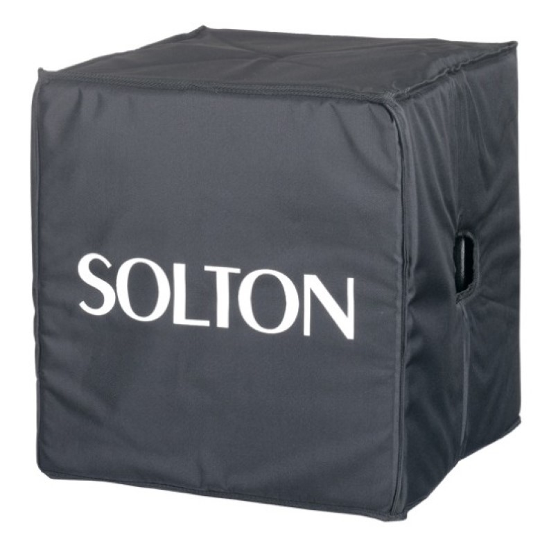 SOLTON Speakercover voor Twin Array 15 inch TA-15 (sub)