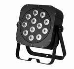 INVOLIGHT SlimPAR126PRO RGBWA+UV Multichip LED