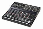 INVOTONE MX12 live mixer met fantoomspanning