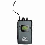 JTS SIEM-111/R5 In Ear systeem ontvangerr (SIEM-111-5)