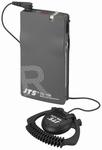 JTS Sportinstructieset: TG-10R/1 Ontvanger