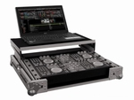 JV-Case Case for controller + laptop