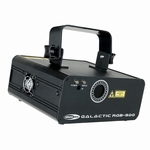 SHOWTEC Galactic RGB 300, Full Color 300mw laser