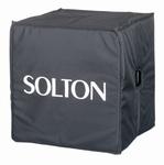 SOLTON Speakercover voor AART BASS
