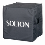SOLTON Speakercover voor Twin Array 12 inch TA-12(sub)