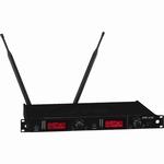 JTS UF-20R/5 Dual breedband ontvanger