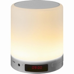 MONACOR SLS1 Bluetooth speaker / smart touch lamp