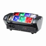 Equinox Onyx Twinbar LED beam effect 8x3W