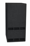 APART Audio SUB2201 250W/8 Ohm passieve 10