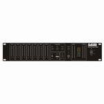 """Clever ZM 107 19"""" Rackmount Audio Mixer"""