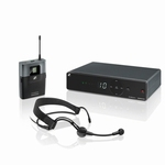 Sennheiser XSW1 ME3 Draadloze Headset microfoonset (B-Band)