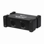 W Audio NL4 SpeakON Splitter Box